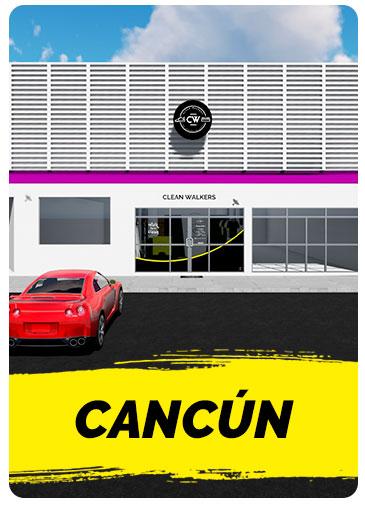 sucursal cancun